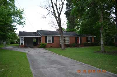 Warner Robins Single Family Home For Sale: 213 Bernard Drive
