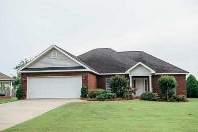 Warner Robins Single Family Home For Sale: 401 Minter Drive
