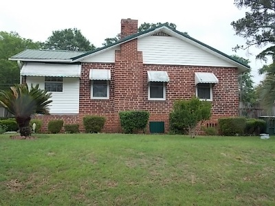 Macon Single Family Home For Sale: 873 Morningside Drive