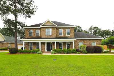 Warner Robins Single Family Home For Sale: 107 Ellice Court