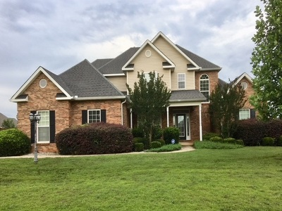 Warner Robins Single Family Home For Sale: 211 Broughton Street