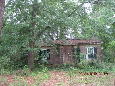 Macon Single Family Home For Sale: 2908 Walmar Drive