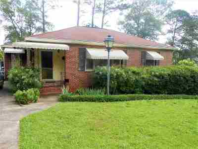 Macon Single Family Home For Sale: 1925 Northbrook Avenue
