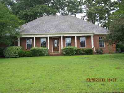Warner Robins Single Family Home For Sale: 221 Twelve Oaks Dr