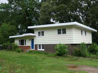 Warner Robins Single Family Home For Sale: 110 Kingsway Drive