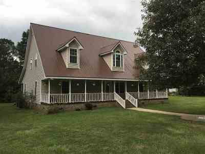 Single Family Home For Sale: 3335 Highway 80