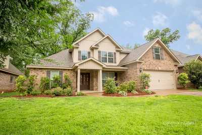Kathleen Single Family Home For Sale: 353 Grand Reserve Way