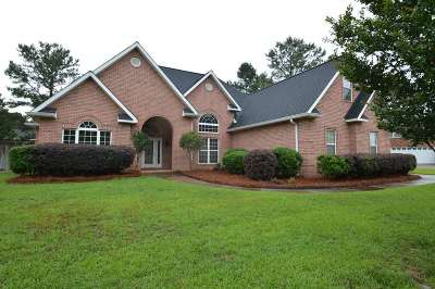 Warner Robins Single Family Home For Sale: 126 Havelock Circle
