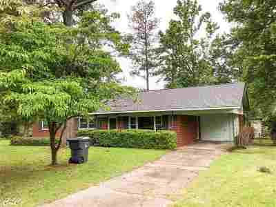 Single Family Home For Sale: 706 Moseley Rd