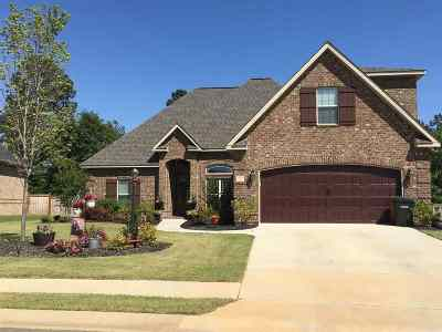 Bonaire Single Family Home For Sale: 235 Lydia Drive