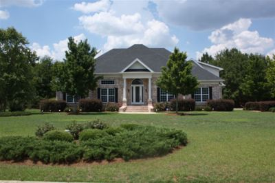 Macon Single Family Home For Sale: 213 Liberty Trace