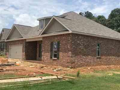 Kathleen Single Family Home For Sale: 209 Hunts Landing Drive