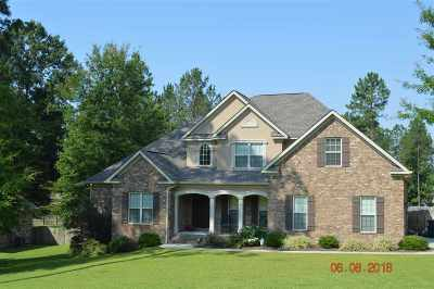 Bonaire Single Family Home For Sale: 2060 Hiwassee Dr.