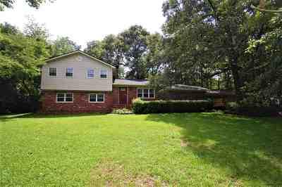 Warner Robins Single Family Home For Sale: 205 Rio Pinar Dr
