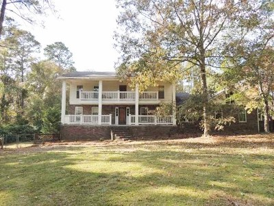 Byron Single Family Home For Sale: 39 Walker Circle