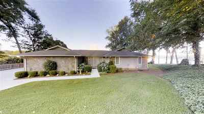 Macon Single Family Home For Sale: 324 Brim Drive