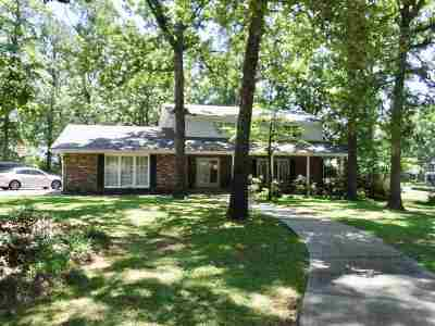 Warner Robins Single Family Home For Sale: 312 Chelsea Dr.
