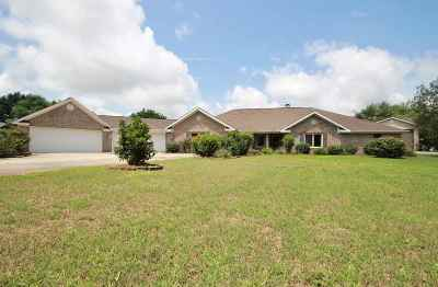 Single Family Home For Sale: 307 Bonanza Dr