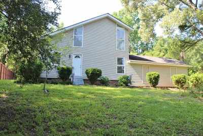 Macon Single Family Home For Sale: 5370 Janeru Circle