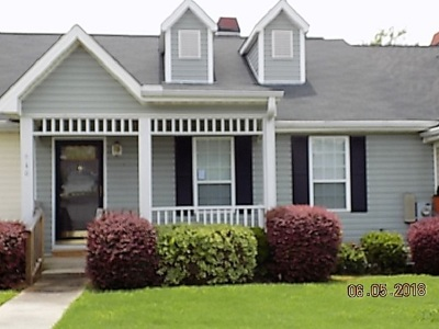 Macon Single Family Home For Sale: 940 Laurel Oak Court