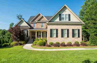 Bibb County Single Family Home For Sale: 423 Waverly Lane