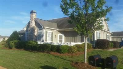 Warner Robins Single Family Home For Sale: 112 Sasanqua Drive