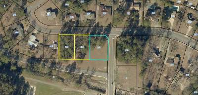 Warner Robins Residential Lots & Land For Sale: 277, 279, 281 Lakeshore Drive