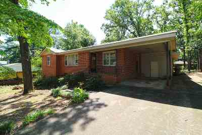 Warner Robins Single Family Home For Sale: 222 Kingsway Drive