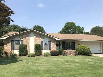 Single Family Home For Sale: 420 Northside Drive