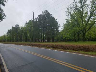 Kathleen Residential Lots & Land For Sale: 372 Bear Branch Road