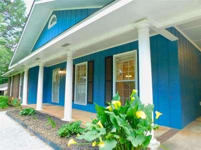 Warner Robins Single Family Home For Sale: 403 Knodishall Drive