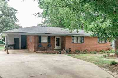 Warner Robins Single Family Home For Sale: 102 Kingsway Drive