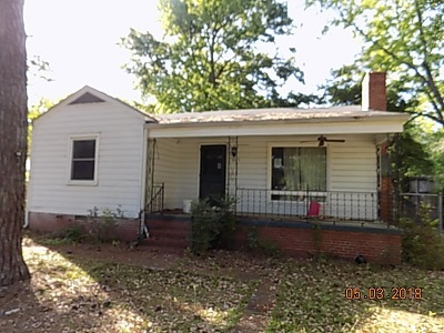 Macon Single Family Home For Sale: 1415 Alberta Place