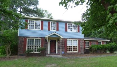 Macon Single Family Home For Sale: 2350 Price Drive