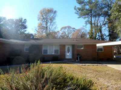 Rental For Rent: 111 Pine Valley Drive