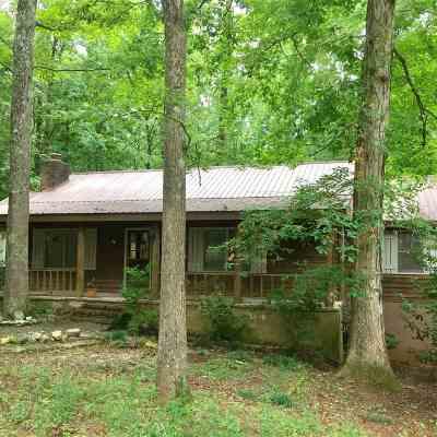 Macon Single Family Home For Sale: 1393 Conestoga Trail