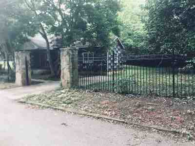 Fort Valley Single Family Home For Sale: 353 Friendship Circle