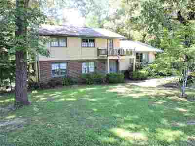 Warner Robins Single Family Home For Sale: 200 Taylor Street