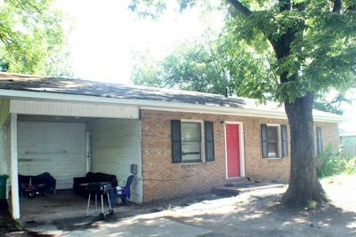 Macon Single Family Home For Sale: 1785 Jeffersonville Road