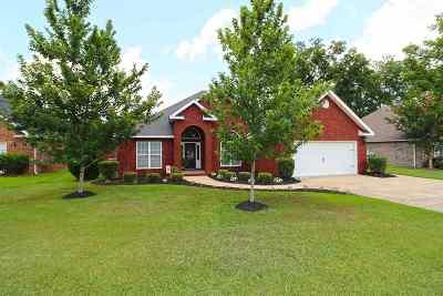 Warner Robins Single Family Home For Sale: 100 Norfolk Circle