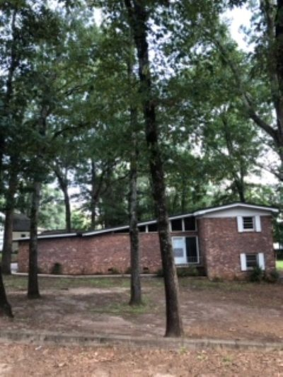 Warner Robins Single Family Home For Sale: 103 Hemlock Street