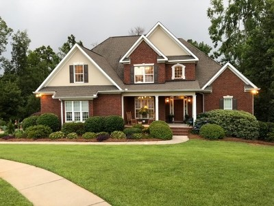 Bibb County Single Family Home For Sale: 305 Broadleaf Court