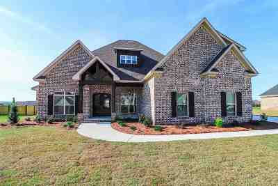 Single Family Home For Sale: 4047 Coosa Drive