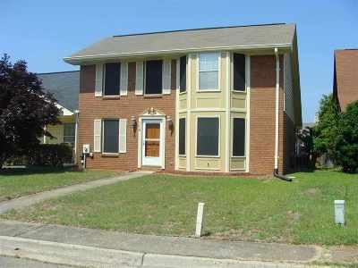 Rental For Rent: 115 Williamsburg Avenue