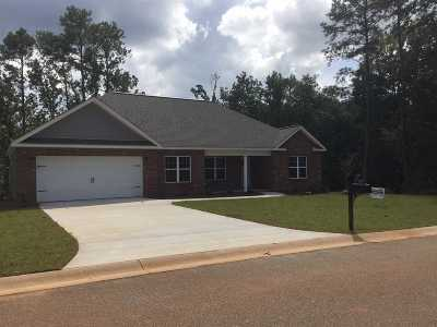 Warner Robins Single Family Home For Sale: 56 Tiffany Lane
