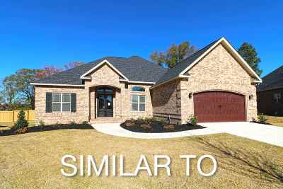 Bonaire Single Family Home For Sale: 901 Abingdon Cove