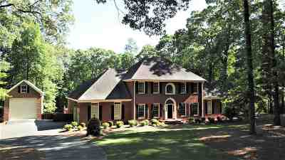 Single Family Home For Sale: 102 Hickory Lane