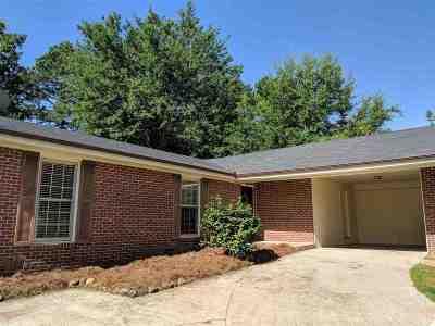 Warner Robins Single Family Home For Sale: 110 Tina Drive