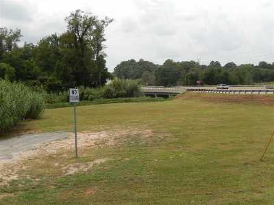 Perry Residential Lots & Land For Sale: Bear Branch Road
