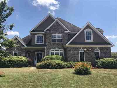 Centerville Single Family Home For Sale: 703 Arbor Lane